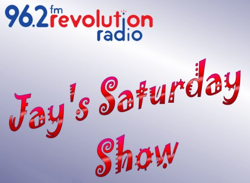 Jay's Saturday Show